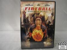 Fireball (DVD, 2010) Pretty Barameeanant