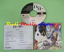 CD DISCO MESE 9 BRASILE compilation PROMO 1995 TOQUINHO GILBERTO VELOSO (C35*)