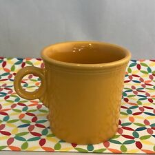 Fiestaware Marigold Mug Fiesta Retired Ring Handled Tom and Jerry Mug