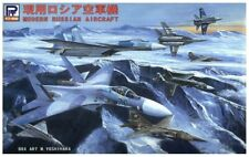 NEW 1/700 Working Russian Air Force specials JAPAN  F/S