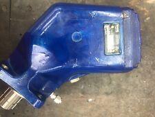 Parker Hydraulic Motor 3781800
