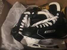 New listing Bauer Supreme S 180 ice hockey Jr skates size 5 D.