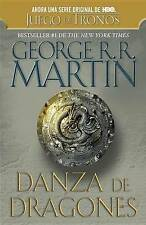 Danza de Dragones by George R R Martin (Paperback / softback, 2012)