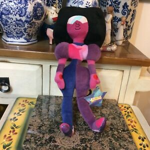 Garnet Steven Universe Show NWT Cartoon Network Toy Factory Plush 11""