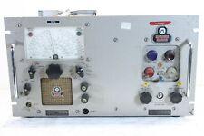 Marconi Receiver Unit NMO-2030-01