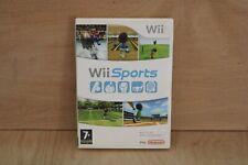 Wii Sports   Nintendo Wii Hard Case