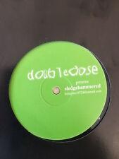 "Doubledose – Sledgehammered Peter Gabriel 12"" House Vinyl CLASSIC RARE"