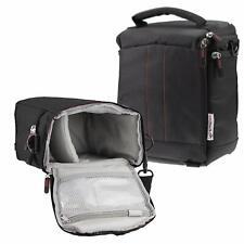 Navitech Black DSLR Camera Carrying Case for the Polaroid One Step 2 NEW