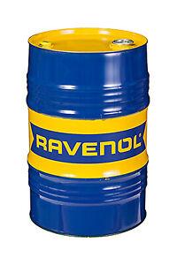 RAVENOL Vollsynthet. Getriebeoel VSG 75W-90 208 L