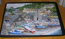 Gibsons Cadgwith Cove 1000 piece jigsaw,  by Terry Harrison