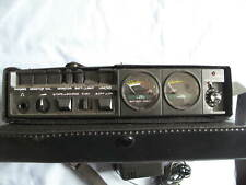 Marantz CP430 professional 3 head Dolby/DBX portable cassette tape recorder