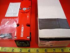 Euchner TX1C-A024N Safety Door Limit Switch 82945 TX1C A024N GS TX Interlock New