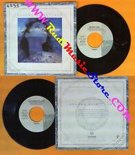 LP 45 7'' SANDRA Secret land Into nobody's land 1988 italy VIRGIN no cd mc dvd