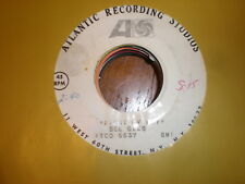 Bee Gees 45 First Of May TEST PRESSING ATCO