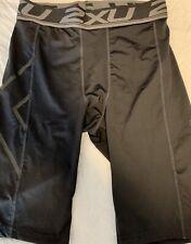 2XU Accelerate Compression Shorts Black XL