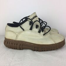 Vintage Airwalk Snowboarding Shoe Rare Airwalk Snow Shoe Bungee Laces