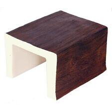 Vigas decorativas imitación madera 22.5 x 17.5 x 300