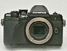 OLYMPUS OM-D E-M10 MK3 QUASI NEUF GARANTI (revente cadeau) OMD EM10 EM 10 MKIII
