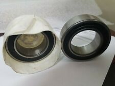 LOT 2 Front Wheel Bearing for 2007-2012 Mazda CX-7 Pair Left Right Driver F8003
