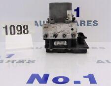 FIAT DUCATO ABS PUMP 0265233329 0265900317 00517364260 2006-2013
