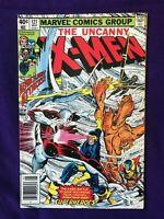 Uncanny X-Men #121, VF 8.0, First Full Alpha Flight, Northstar, Aurora