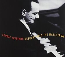 Lennie Tristano - Descent Into the Maelstrom [New CD] Spain - Import