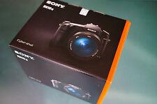 Sony dsc-rx10m3 rx10 III nuova telecamera dal Sony specialista con IVA