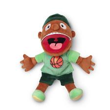 **UK** SML Joseph Puppet Super Mario Logan - WITH CARRY BAG & TAG Jeffy GENUINE