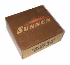Sunnen W47 J15 Portable Cylinder Hone Stone Set 41 60