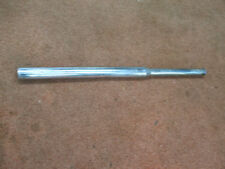 1955 FORD THUNDERBIRD ORIGINAL STEERING COLUMN TUBE