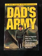 Dad's Army BBC Gold 3 DVD Box Set on DVD Collection (1 Box Sets)