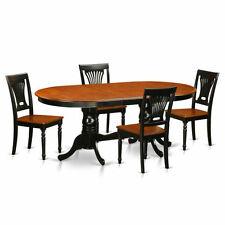 Cherry Dining Furniture Sets with 5 Pieces for sale | eBay