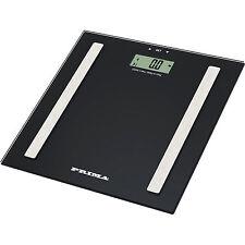 3 en 1 150KG Digital Electrónica LCD BMI Caloría Grasa Corporal Cuarto De Baño Balanza