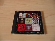 CD Alan Parsons Project - Anthology - 15 Songs