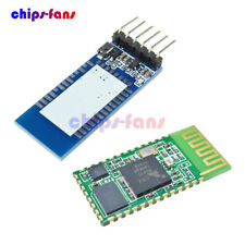HC-05 HC-06 módulo transmisor-receptor RF inalámbrico Bluetooth Serial RS232 Ttl Placa base