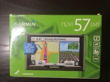 Garmin Nuvi 57LMT 5-Inch GPS Navigator.