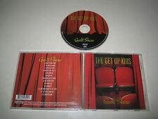 THE GET UP KIDS/CULPA SHOW(VAGABUNDO/0601091039223)CD ÁLBUM