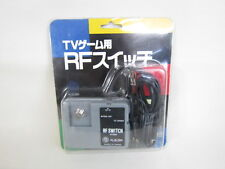 RF Switch For Famicom Family computer NES Import JAPAN Video Game 0734