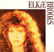 "ELKIE BROOKS ""BREAK THE CHAIN"" 12"" SINGLE 1987 island"