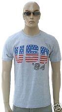 Official Olympia 1984 Merchandise Los Angeles EE.UU. Camiseta de equipo XL