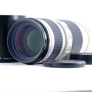 """""""Near Mint"""" Canon EF 70-200mm f/4 L IS USM Lens Shipping from Japan"""