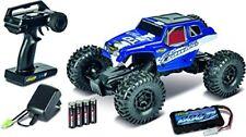 Carson 500404121 – 1 12 FD X-crawlee Blu 2.4 G 100 RTR
