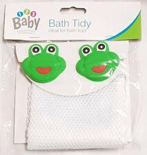 Enfants jouet de bain sac filet salle de bains rangement tuile meunier GN