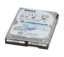 Dell P252M 300GB SAS 2.5in 10K Server Hard Disk Drive - U709K - HUC103030CSS600