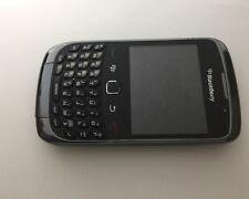 Mobile Phone Smartphone Blackberry Curve 9300