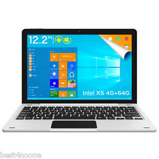 "Teclast TBook 12 Pro 12.2"" 2 en 1 Tablet Pc Win 10 + Android 5.1 64bit 4GB+64GB"