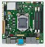 Fujitsu D3433-S Motherboard LGA 1151 (Buchse H4) Intel Q170 Mini ITX