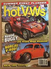 Dune buggies & Hot VWs Hawaii Buggy Norcal V-Rod Baja June 2015 FREE SHIPPING