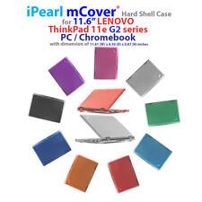 "NEW iPearl mCover® Hard Shell Case for 2015 11.6"" Lenovo ThinkPad 11e G2 Laptop"