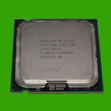 CPU Intel E2160 Sockel 775 Dual  Core Pentium D Prozessor 1,8 GHz FSB 800